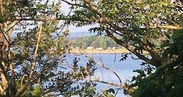 COE Pomme de Terre Lake Damsite Camp Area