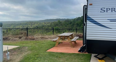 Lookout Mountain RV Park