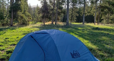 Turpin Meadow Campground