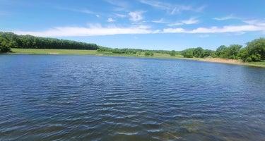 Lake Shetek State Park