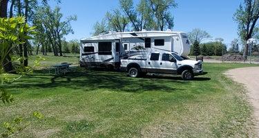 Michigan City Park Campground