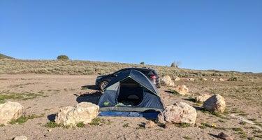 Enterprise Reservoir Campground