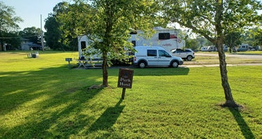 Foster Creek RV Park and Villas