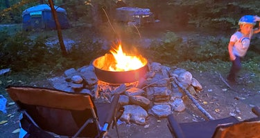 Mount Greylock Campite Park