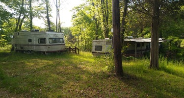 New Life Campground