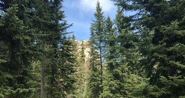 Sylvan Lake - Custer State Park