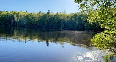 Bear Lake Campground