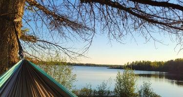 McDougal Lake Campground