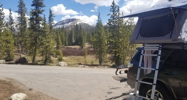 Lost Creek Campground