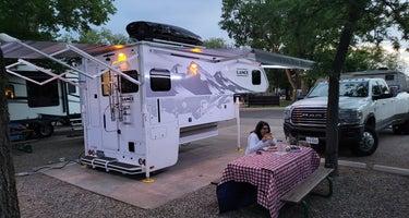 Trailer Ranch RV Resort & 55+ Community