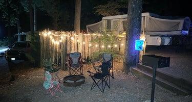 Lookout Mountain / Chattanooga West KOA