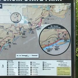 Plenty of hiking / biking / horseback riding / exploring all this by car!