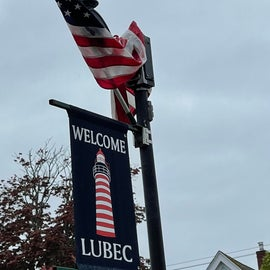 Lubec is a very quaint seaside village