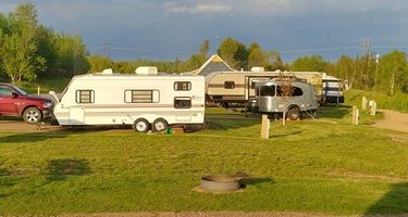 Black Beach Campground