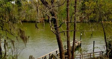 Lake Marion Resort & Marina