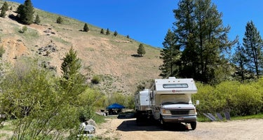Bowns Campground