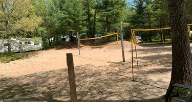 Hill & Hollow Campground & RV Park