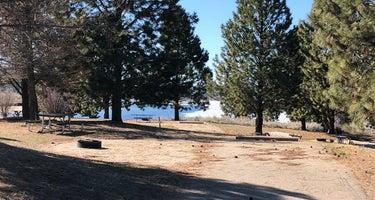 Lake Cascade/Sugarloaf Campground