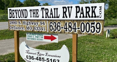 Beyond the Trail RV Park