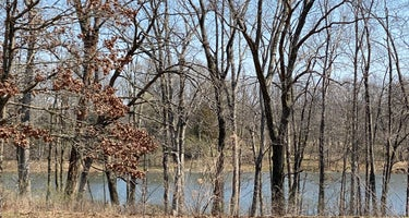 William R. Logan Conservation Area West