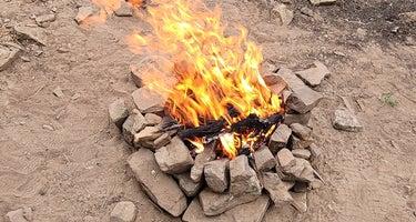 Black Canyon Dispersed Camping