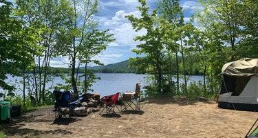 Lewey Lake - DEC