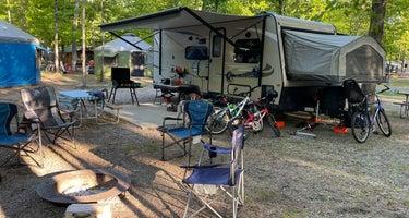 Timber Ridge RV Resort