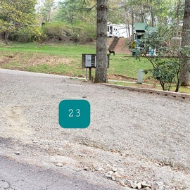 Fancy Gap Blue Ridge Pkwy KOA Site   23