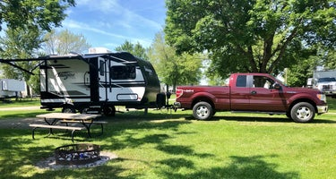 Little Bear Campground