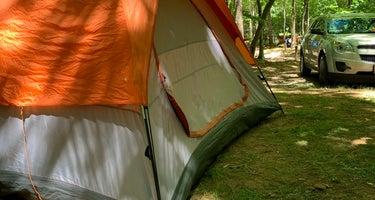 Diamond Lure Campground