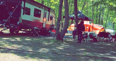 The Lost Oak's Campground