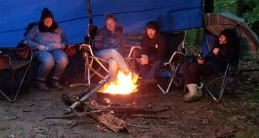 Crow's Nest Campground