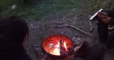 Shamrock Campground