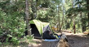 Brook Char Campground