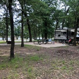 C58 campsite