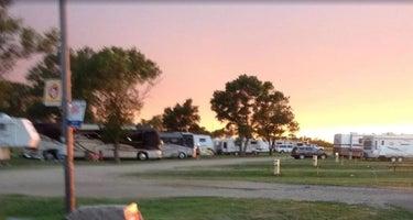 Circle K Campground & Motel