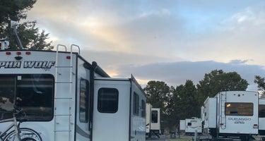 Trailer Village RV Park - South Rim