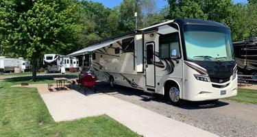 Michigan City Campground