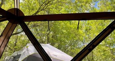 Sakatah Trail Campground