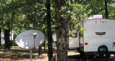 Camp Robinson RV Park