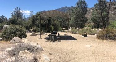 Halfway Group Campground