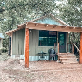 Hill Country Cottages