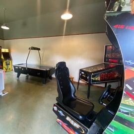 Free arcade games