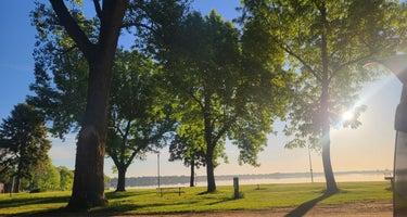 Olson Park (City Park)