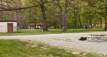 Benner's Meadow Run Camping & Cabins