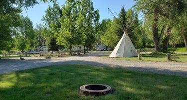 Mountain River Ranch