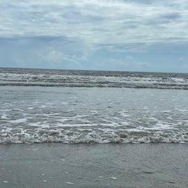 Cumberland Island - beach