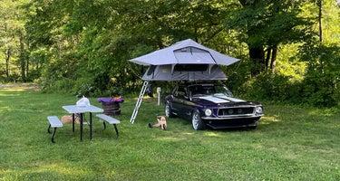 Free Spirit Campground