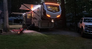 Sandy Beach RV & Camping Resort