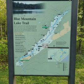 Hiking nearby (45min drive)